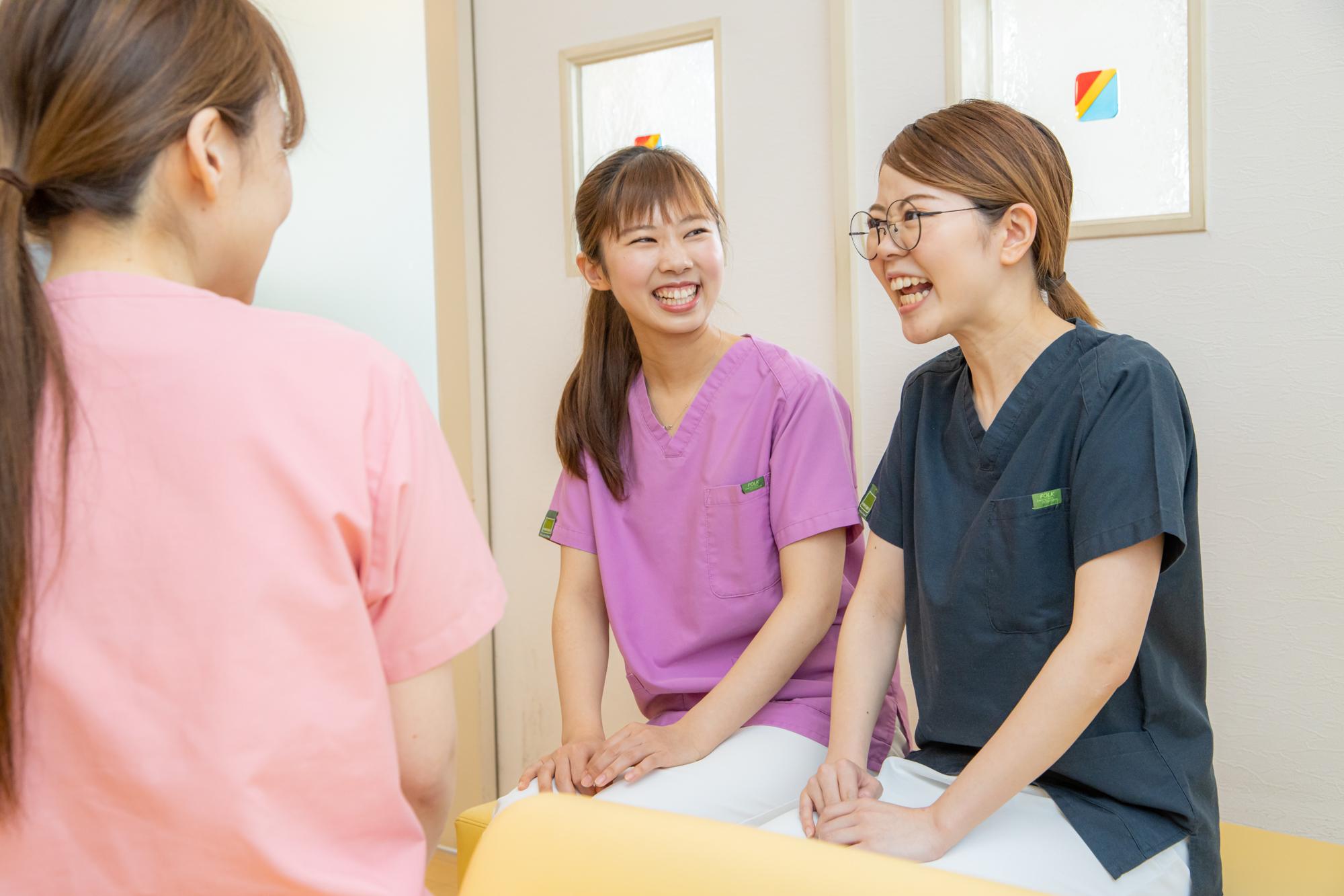 歯周病は予防第一